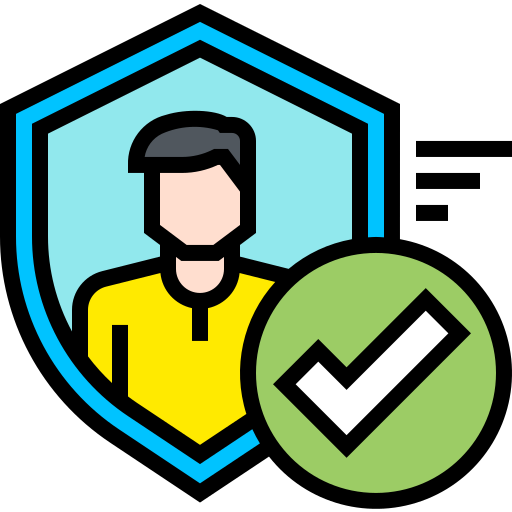 Authentication Test Icon